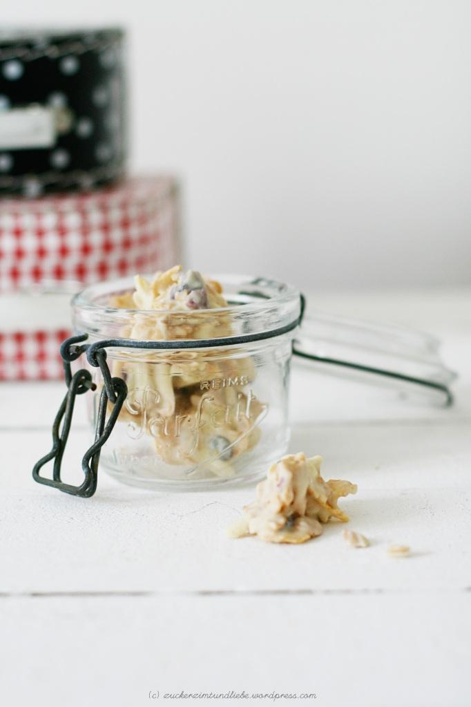 Schokocrossies selbstgemacht weisse schokocrossies post aus meiner küche küchengeschenke edible gifts
