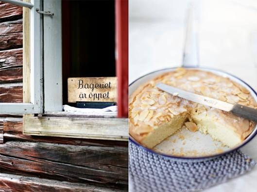 Mandelkuchen Schweden einfach Rezept Zuckerzimtundliebe Foodblog