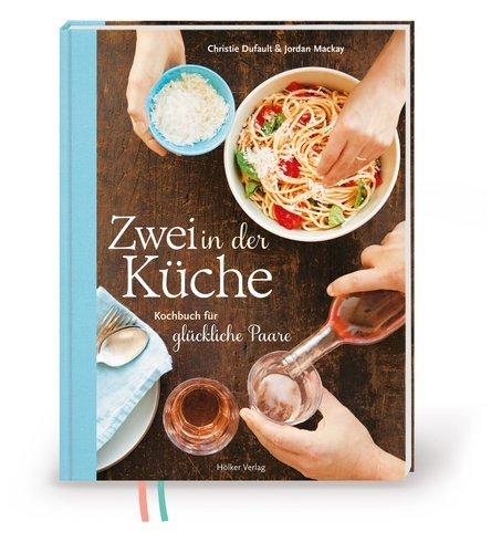 Zuckerzimtundliebe Verlosung Kochbücher Hölker Verlag