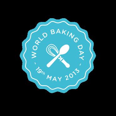 Zuckerzimtundliebe WBD World Baking Day Logo