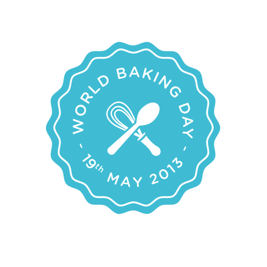 Zuckerzimtundliebe WBD World Baking Day Logo
