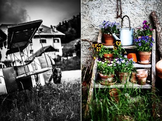 Zuckerzimtundliebe Kinighof Südtirol Bauernschank Genussfestival