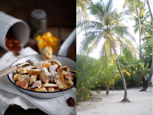 Kurumba Zuckerzimtundliebe Kokosnuss Malediven Gewinnspiel Schmarrn
