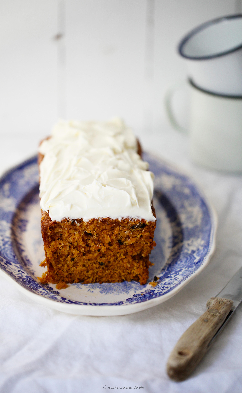 Haddu Mohrenkuchen Na Sicher Hier Mein Liebstes Carrot Cake