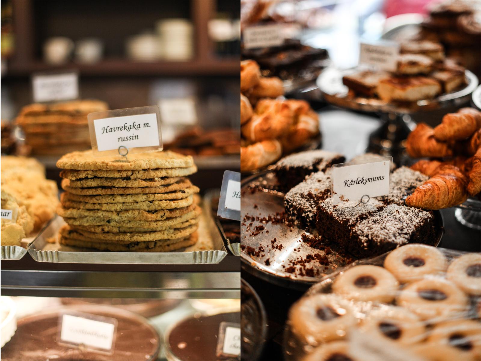 Zuckerzimtundliebe Göteborg Cafes 5