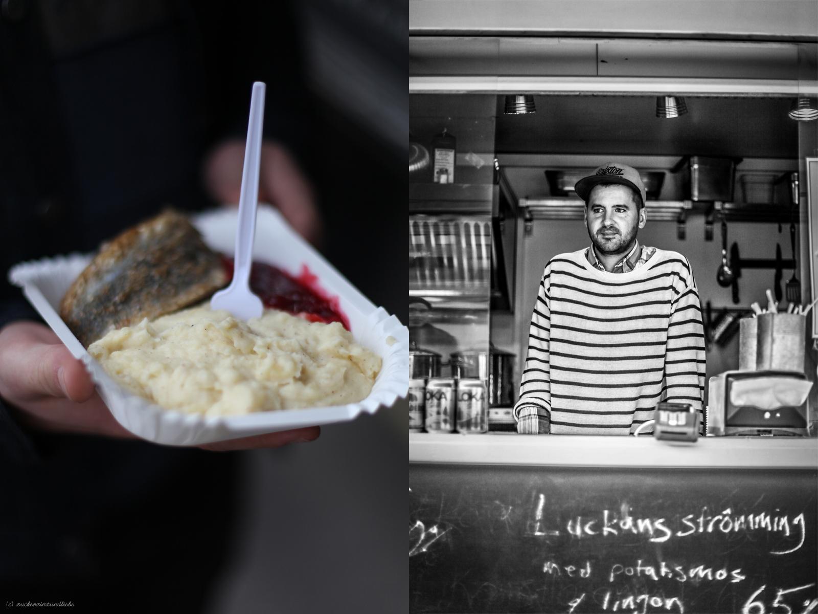 Zuckerzimtundliebe Göteborg Cafes3 Streetfood Foodtruck