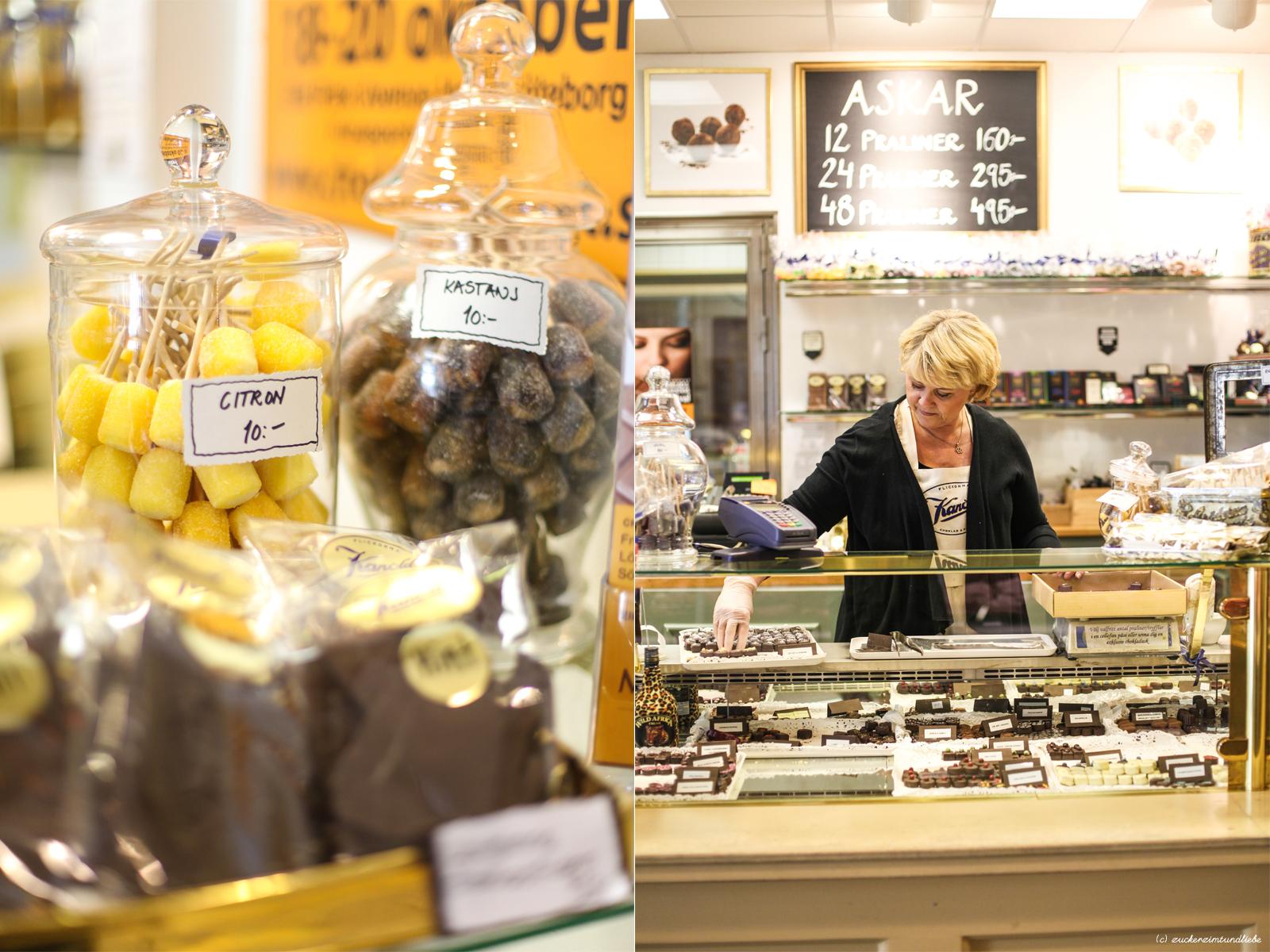 Zuckerzimtundliebe Göteborg Westschweden Kanold Schokoladenmanufaktur2