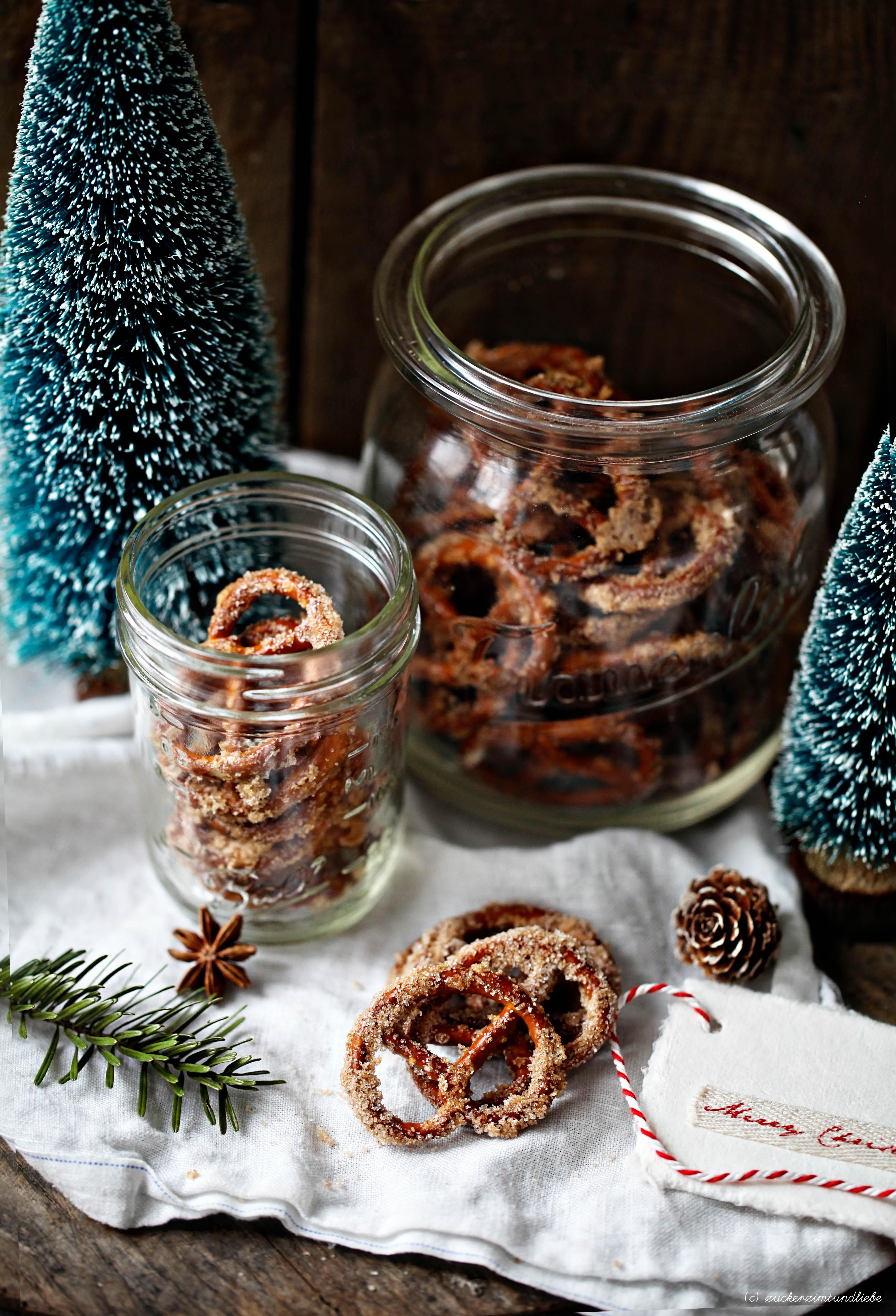 zucker zimt plus brezeln weihnachtliche gebrannte zuckerzimtbrezn eine m ncheninspirierte. Black Bedroom Furniture Sets. Home Design Ideas