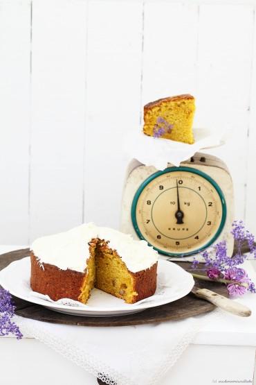 Süsskartoffelkuchen Rezept Zuckerzimtundliebe Backen Springform Foodblog