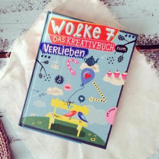 Happy Serendipity Wolke 7 Kreativbuch zum Verlieben