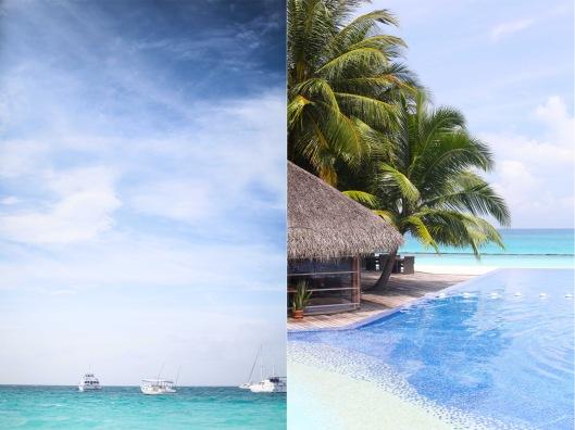 Kuramathi Island Resort Malediven Empfehlung Reisebericht Blog Indischer Ozean Familie Kinder Spa Kokos