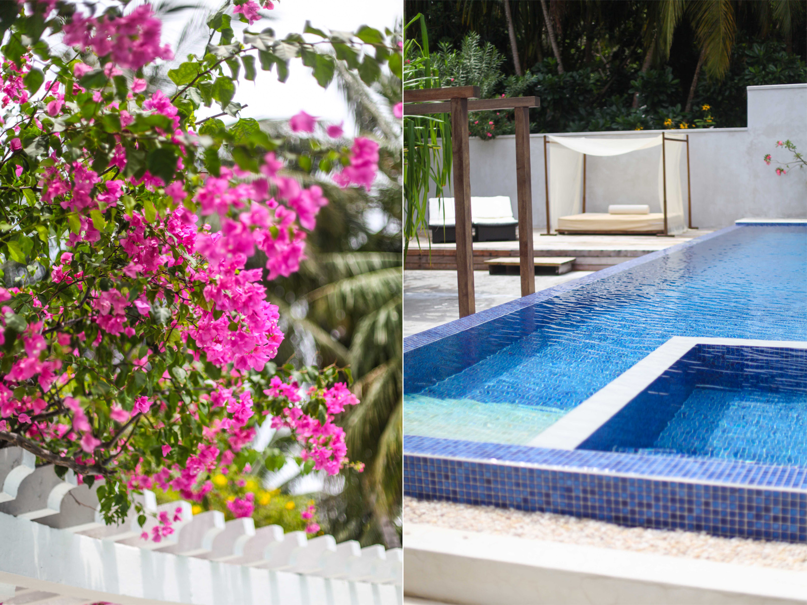 Kuramathi Island Resort Malediven 8