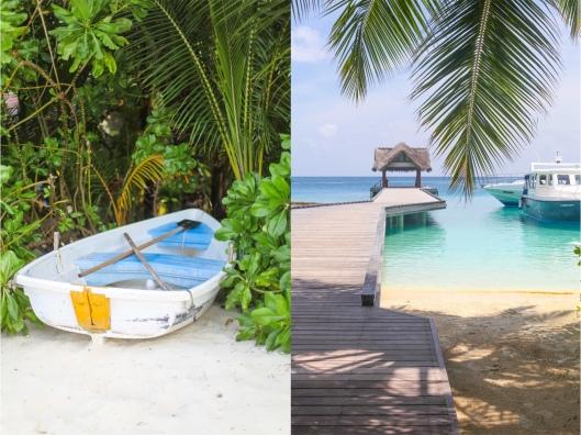Reisebericht Kuramathi Island Malediven Empfehlung Indischer Ozean