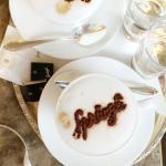 Wochenende in Zürich Sprüngli Café Städtereise