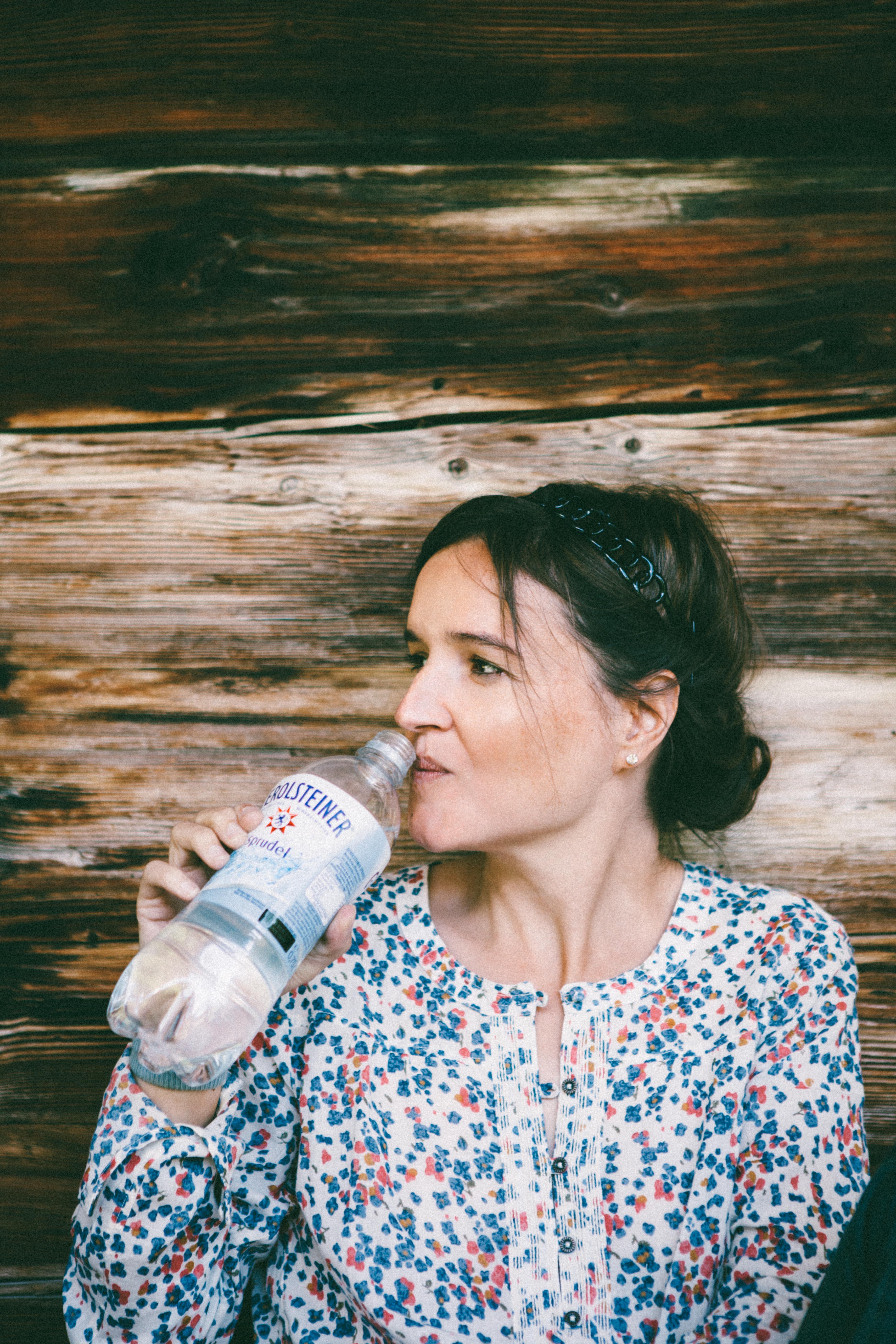 Gerolsteiner Projekt Wasserwoche Zuckerzimtundliebe Infused Water