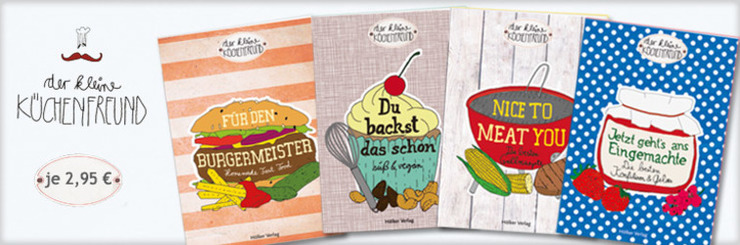 Dicke Dankeschöns an meine Leser samt Hölker Kochbuch Gewinnspiel ...