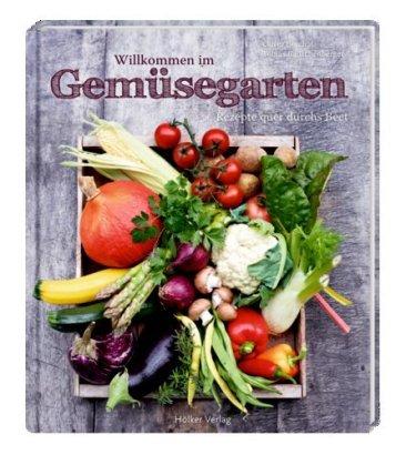 Brachat Hölker Verlag Gemüsegarten Kochbuch