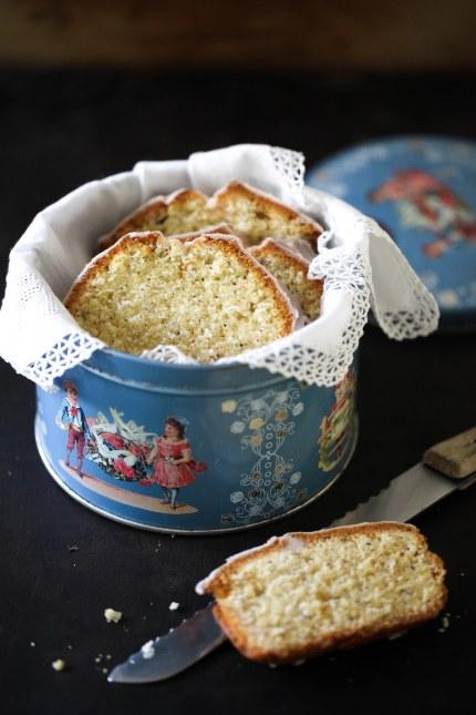 Zuckerzimtundliebe Backrezept Mohn Marzipan Kuchen Kastenkuchen Rührkuchen Mohnkuchen Kuchenliebe Sonntagssüss Kuchenstücke