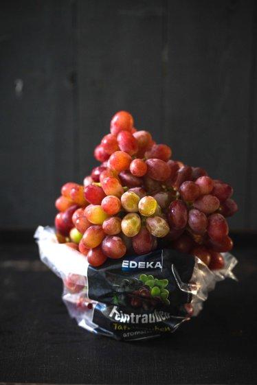 EDEKA Fruchtkontor Saisonkalender Weintrauben Feintrauben Zuckerzimtundliebe