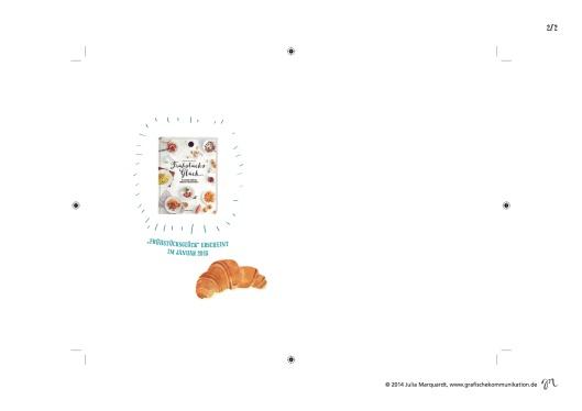 Gutschein Frühstücksglück Virginia Horstmann Kochbuch Frühstücksrezepte